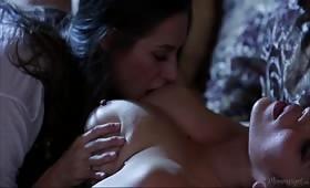 Лесбийски масаж